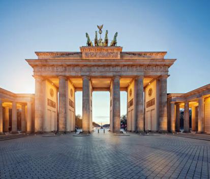 Škola jezika London Calling - kursevi nemačkog