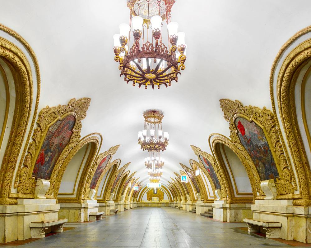Ruski jezik-Moskva