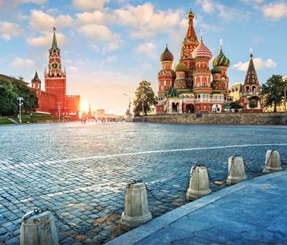 Škola jezika London Calling - kursevi ruskog